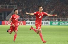 Menangi Gol Terfavorit Fase Grup Piala AFC 2018, Ini Ungkapan Bek Persija Jakarta Rezaldi Hehanusa