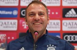 Unggul Tujuh Poin dari Borussia Dortmund, Pelatih Bayern Munchen Enggan Bicara Gelar