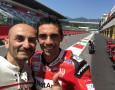 Sering Coba Motor Ducati di MotoGP, Michele Pirro Kritik Performa Motor Ducati di Superbike