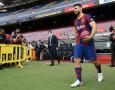 Sergio Aguero Calon Juru Selamat Koeman di Barcelona