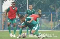 Persebaya Mulai Berlatih Sambut Liga 1 2021