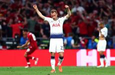 Tekan Inter Milan, Tottenham Manfaatkan Ketertarikan Barcelona pada Eriksen