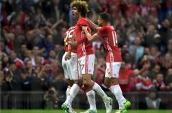 United ke Final Liga Europa Usai Imbangi Celta Vigo