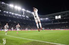 Juventus Bakal Manfaatkan Cristiano Ronaldo untuk Dapat Sponsor Anyar