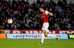 Permintaan Maaf Robin Van Persie untuk Fans Arsenal