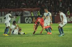 Sebab PSIS Semarang Kalah dari Persija Jakarta