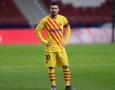 Barcelona Mulai Bergerak Cari Pengganti Lionel Messi