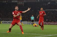 Marko Simic Bicara soal Hat-trick, Kemenangan 4-1 Persija, dan Jakmania