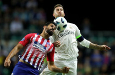 Prediksi Real Madrid Vs Atletico Madrid: El Real Pantang Terlena