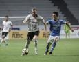 Persib Bandung 1-1 Bali United, Supardi Nasir Selamatkan Maung Bandung