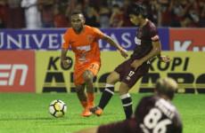 PSM Makassar 1-0 Borneo FC: Gol Telat Guy Junior Antar Juku Eja Amankan Poin Penuh