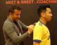 Datang Saat Situasi Indonesia Kurang Baik, Ini Tanggapan Alessandro Del Piero