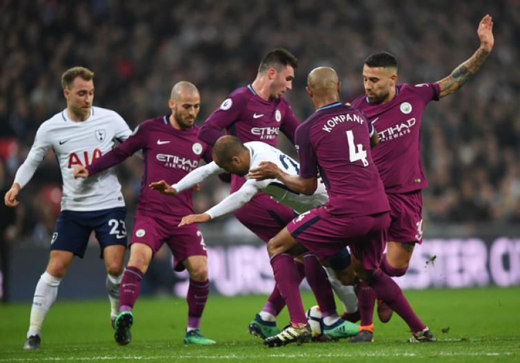 Prediksi Tottenham Hotspur Vs Manchester City: Duel Klasik Pochettino Kontra Guardiola