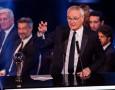Claudio Ranieri Raih Penghargaan Pelatih Terbaik Versi FIFA 2016