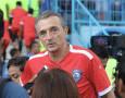 Pelatih Arema FC Berharap Wasit di Liga 1 Harus Lebih Jujur