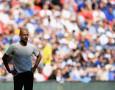 Juventus Konfirmasi Pertimbangkan Pep Guardiola