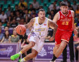 Brandon Jawato Ingin Bawa Timnas Basket Indonesia Rebut Medali Emas SEA Games 2019