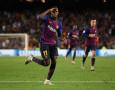 Ousmane Dembele Dinilai Sudah Tepat Pilih Barcelona