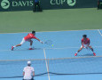 Babak Belur di Piala Davis, Tim Tenis Indonesia Optimistis Tatap SEA Games 2019