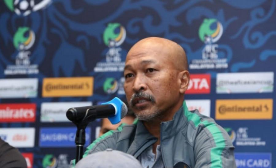 Komentar Fakhri Husaini Usai Timnas U-16 Ditahan Imbang Vietnam