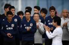 Prediksi Jepang Vs Senegal: Berebut Tiket Babak 16 Besar Piala Dunia 2018