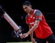 Hasil Thailand Open 2021: Ketat, Jonatan Tumbang di Tangan Wakil India