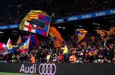 Pemerintah Spanyol Beri Lampu Hijau untuk LaLiga Melanjutkan Musim 2019-20