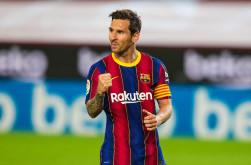 Analisis - Membedah Peran Lionel Messi dalam Skema Permainan Barcelona Asuhan Ronald Koeman