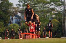 Edson Tavares Tanamkan Filosofi Bermain kepada Pemain Persija Jakarta Secara Intensif