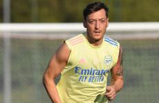 Mesut Ozil Segera Akhiri Masa Kelam di Arsenal