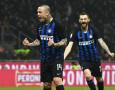 Inter Milan 2-1 Sampdoria, Nerazzurri Baik-baik Saja Tanpa Mauro Icardi