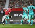 Manchester United Dipermak Liverpool, Bruno Fernandes Dicap Tukang Nangis