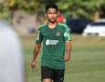 Jalani Debut saat Hadapi Vietnam, Gelandang Timnas Indonesia U-23 Irkham Milla Belum Puas dengan Penampilannya