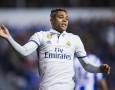 Pelatih Real Madrid Ungkap Alasan Belum Beri Kesempatan Penerus Cristiano Ronaldo