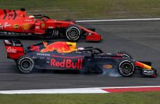 Tim Red Bull Masih Bingung Bisa Menang Lomba GP Austria