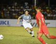 Piala AFF 2018: Filipina 1-0 Singapura, Tiga Poin Debut Eriksson