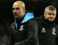 Solskjaer Terancam Dipecat, Guardiola Enggan Beri Pertolongan