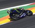Kesulitan di MotoGP Portugal, Valentino Rossi Puyeng