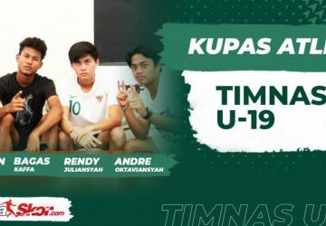 Kupas Atlet Timnas Indonesia U-19: Resep Kompak dan Peran Fakhri Husaini (Video)