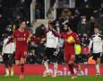 Fulham 1-1 Liverpool: The Reds Gagal Kudeta Tottenham Hotspur