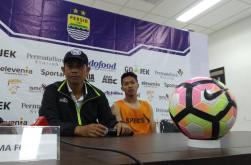 Kata Joko Susilo Usai Arema Dikalahkan Persib Bandung