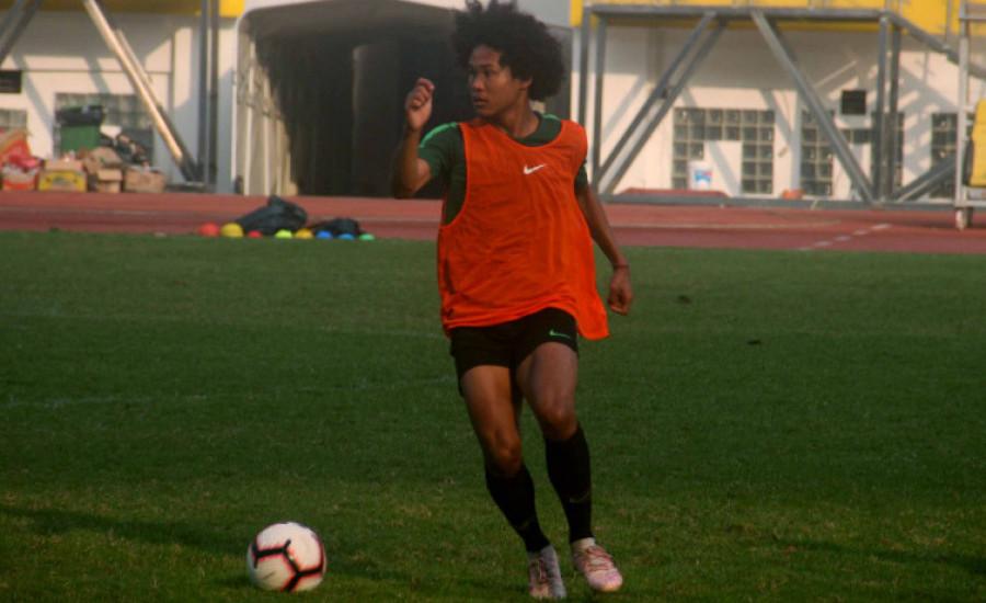 Bagus Kahfi Tegaskan Ambisinya ke Menpora, Tampil di Piala Dunia U-20 hingga Ikuti Jejak Egy Maulana