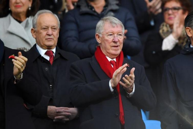 Tiga Tahun Lalu Sir Alex Ferguson Prediksi Liverpool Akan Melesat di Bawah Jurgen Klopp