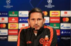 Frank Lampard Tidak Keberatan Chelsea Berstatus Non-Unggulan Kontra Bayern Munchen