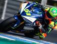 Tes Ajang Balap Motor Listik, Selisih Waktu dari Motor MotoGP: 11 Detik