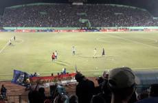 Arema FC Vs Persipura, Big Match yang Terancam Sepi Penonton