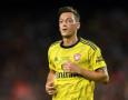 AC Milan Ingin Pinjam Mesut Ozil pada Bursa Transfer Januari 2020