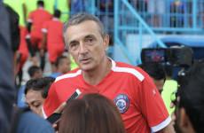 Pelatih Arema FC Tepikan Respek Tinggi kepada Madura United demi Target Tiga Angka