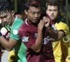 Hamka Hamzah Bakal Perkuat Sriwijaya FC Saat Hadapi PSMS Medan?
