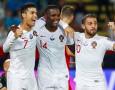 Hasil Kualifikasi Piala Eropa 2020: Portugal, Inggris, dan Prancis Menang Besar
